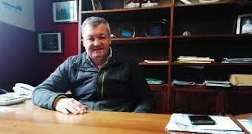 'En Recalde la invernada marco muy buenos valores,en el remate de Lartirigoyen y Oromi S.A junto a Guillermo Sorsoli'