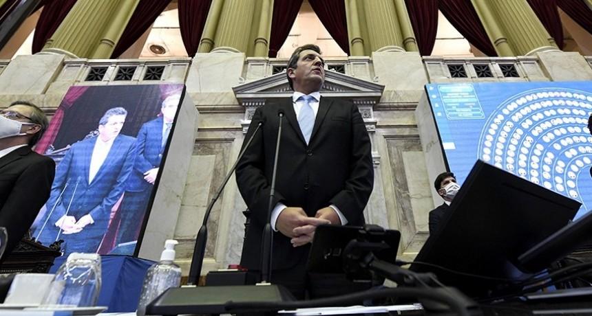 Diputados aprobó y envió al Senado el proyecto de ley sobre teletrabajo