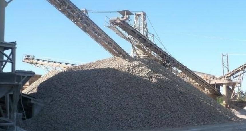 Incluyen a las PyMEs mineras  en el Programa de Asistencia al Trabajo