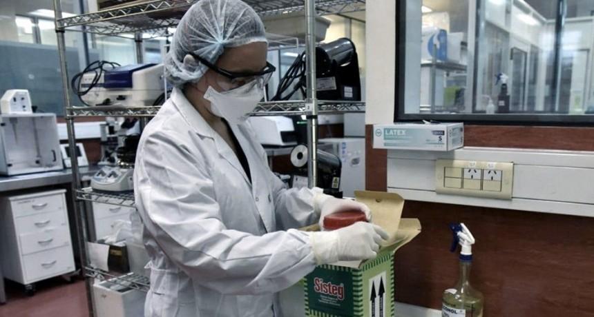 Coronavirus: ascienden a 1.307 los fallecidos y 64.530 los contagiados en el país