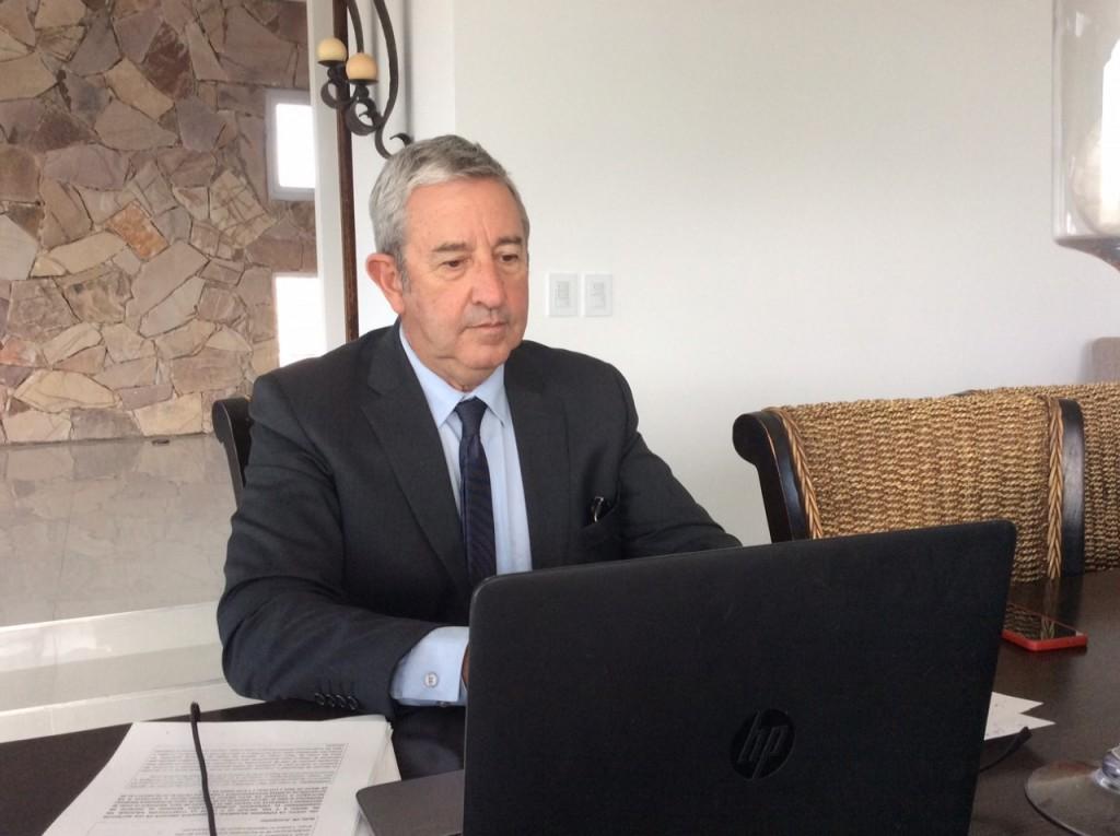 Día del Medioambiente: Cobos propone comisión bicameral de seguimiento