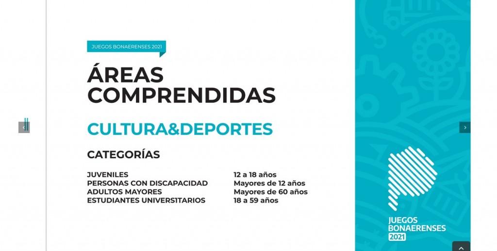 Inscriben a los Torneos Bonaerenses hasta este lunes
