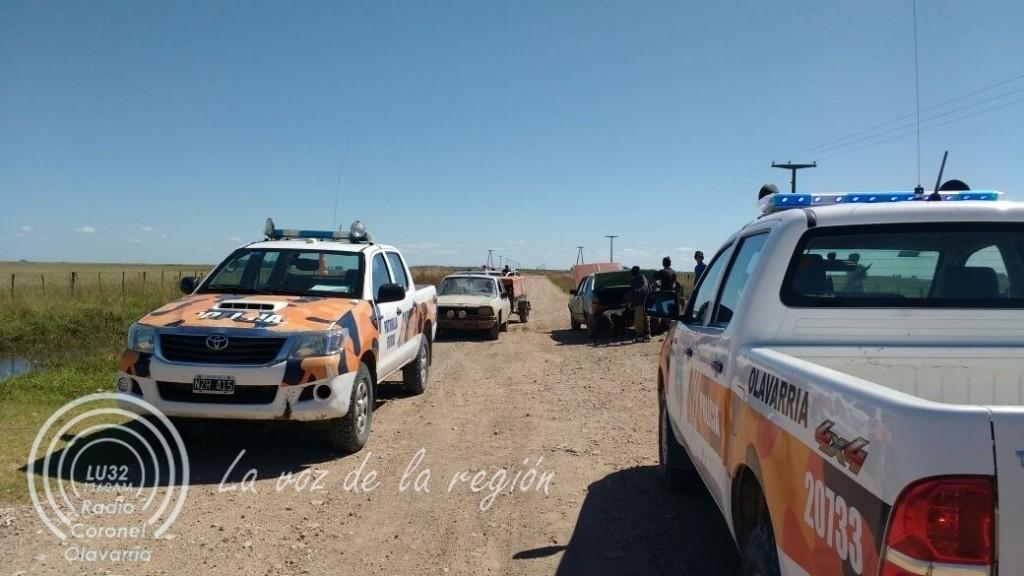 Policía de la Provincia inscribe postulantes para la especialidad rural