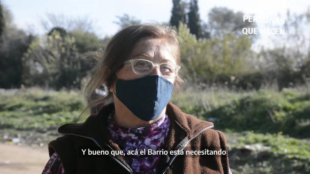 """Segunda entrega de  """"Personas que Hacen"""", la serie audiovisual del Foro Olavarría"""