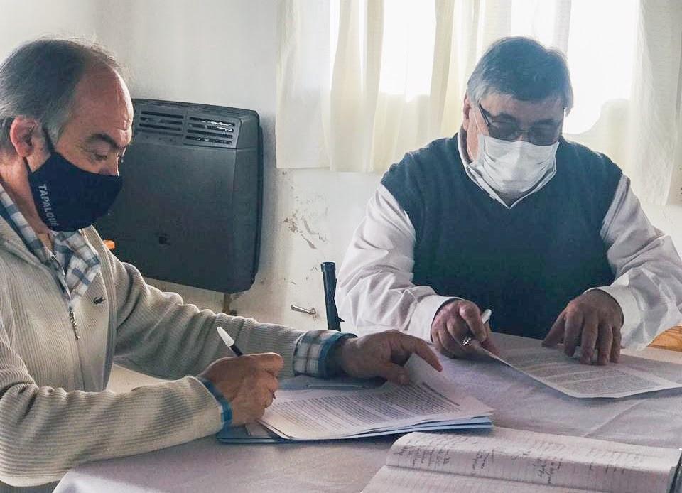 Estudiantes de Medicina desarrollarán sus prácticas curriculares en Tapalqué