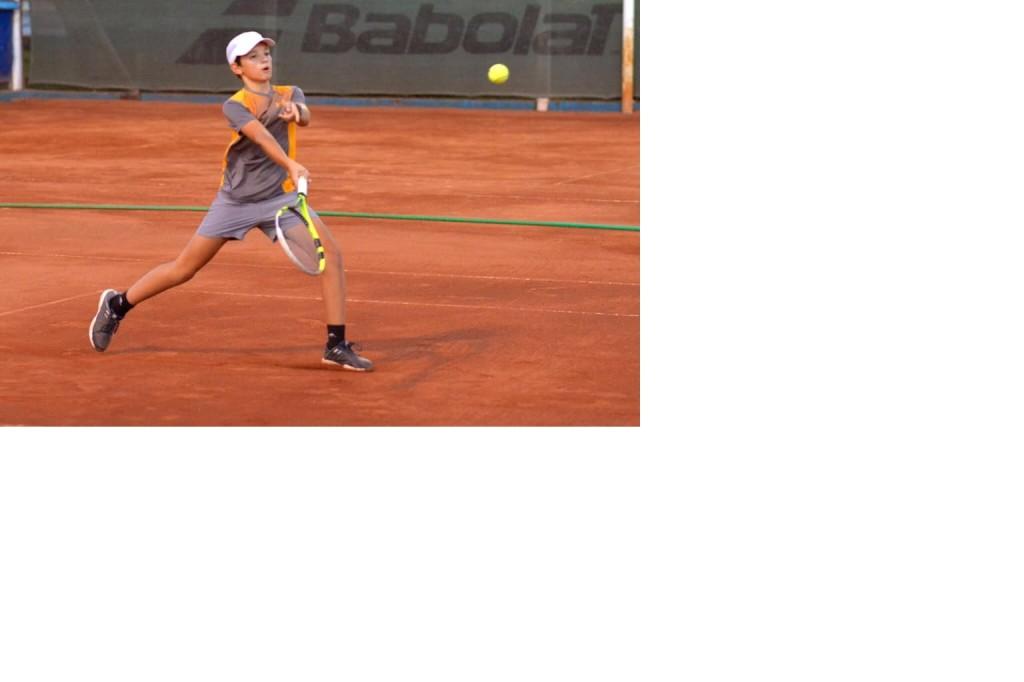 Varios tenistas de la FCTC participarán de la tercera edición del Torneo que se hará en Luján