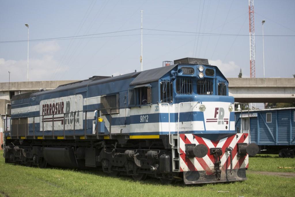 La Comisión Ejecutiva Seccional de APDFA Ferrosur Roca pide por firma de convenio colectivo de trabajo propio