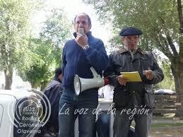 'Remate Alzaga Unzué y Cía S.A con Mario Esnal en Olavarría'