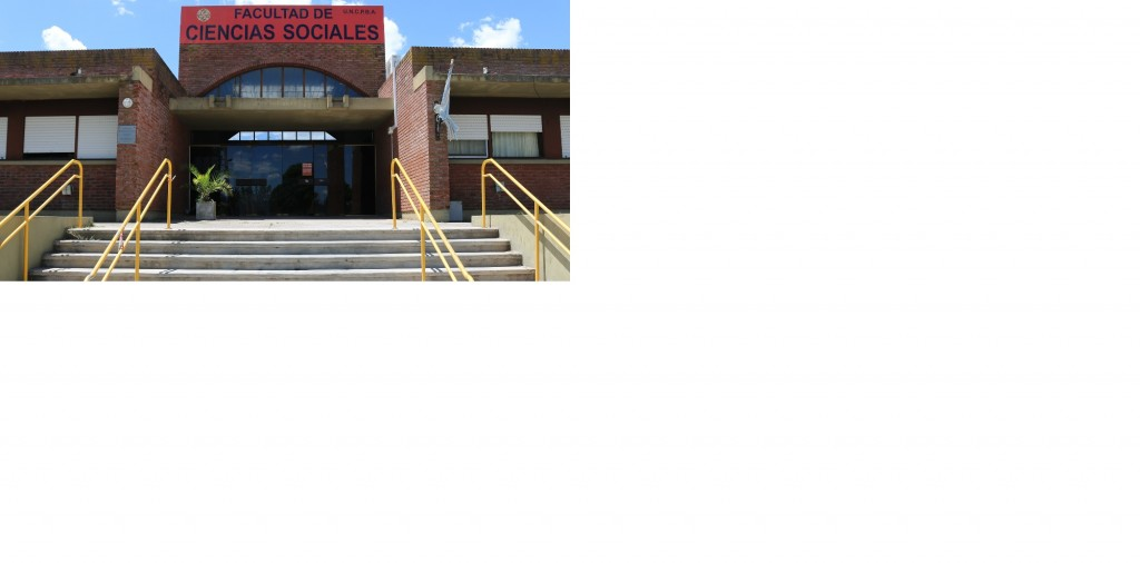 Facultad de Ciencias Sociales: está abierta la inscripción para el segundo cuatrimestre