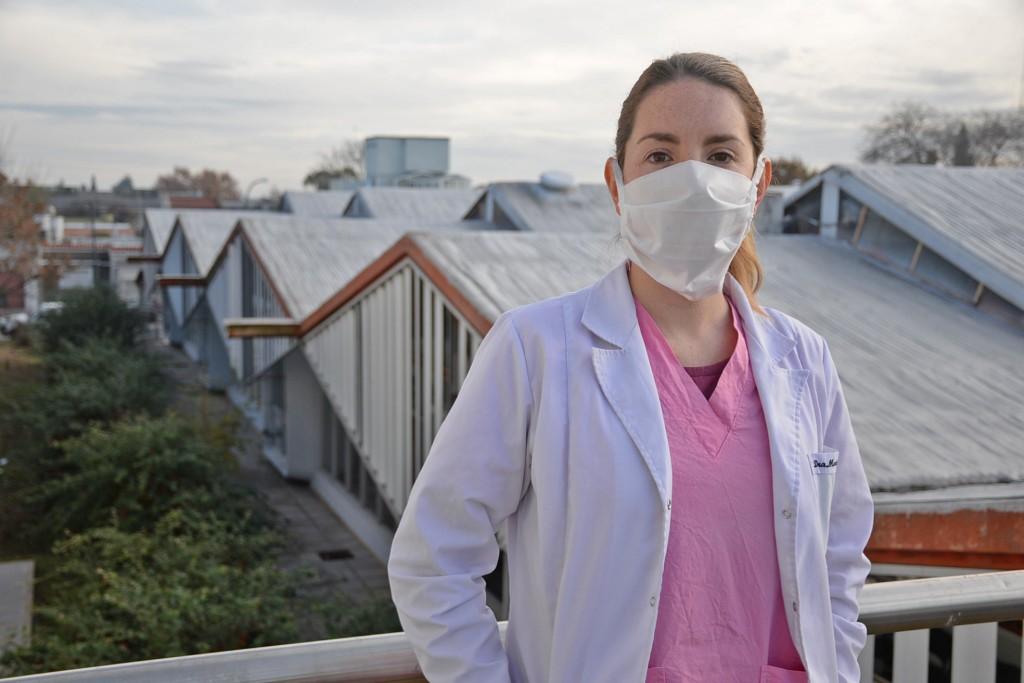 'No tiene nada de parecido a la gripe: muta y encuentra a los huéspedes más débiles'