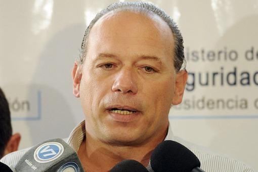 """Policía comunal: """"es una decisión que hay que apoyar"""", dice Berni"""