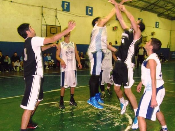2da final del Torneo de Primera