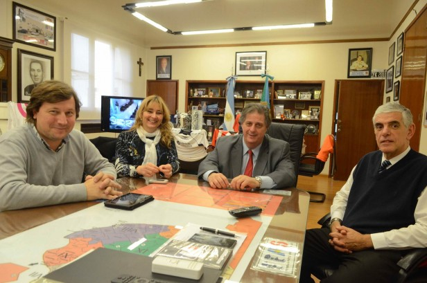 Buscan instalar un Centro de Distribución de Sangre en Olavarría