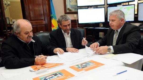 Policía Local: ya firman los primeros municipios