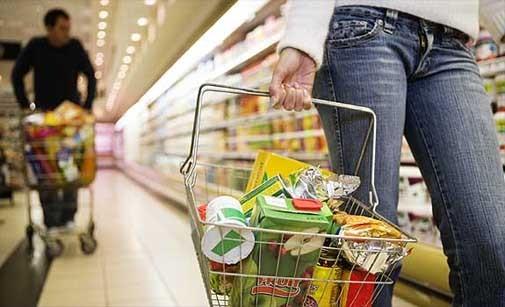 La Canasta Básica Alimentaria ya subió un 15% este año