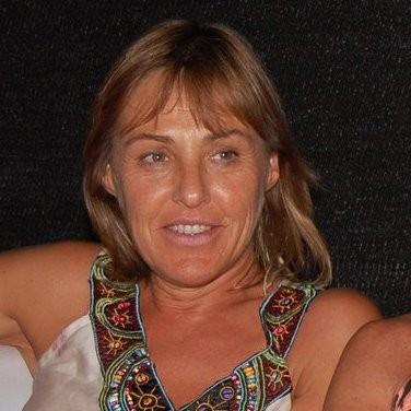 Norma Urruty con chances de llegar a la presidencia de CARBAP