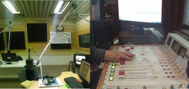 Radios: los trabajadores de las emisoras se manifestaron por LU32