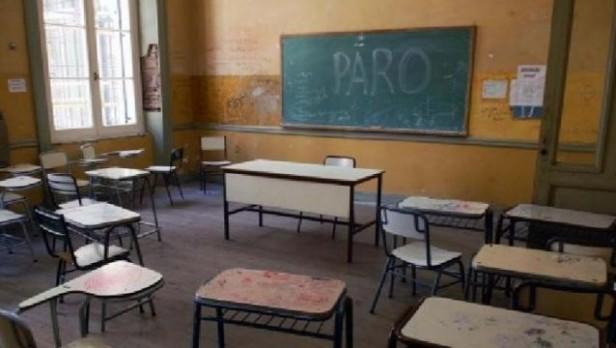 El Frente Gremial llama al paro: no iniciarían las clases tras el receso