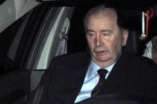 Falleció Julio Grondona