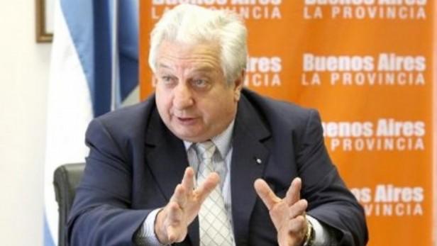 """Cuartango advierte: """"No están las condiciones para negociar"""""""