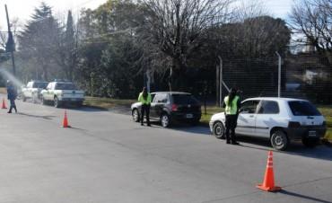Se intensificó el trabajo de la Agencia de Protección Ciudadana