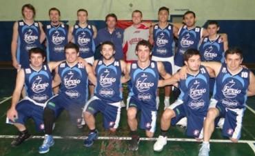Ferro es el campeón del Torneo Apertura de Primera.