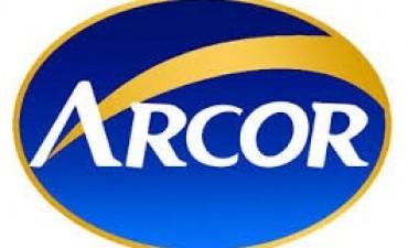 Arcor comenzaría a comprar insumos locales
