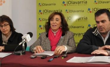 """Semana de la Industria: """"Olavarría merece estos eventos"""""""