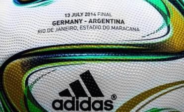 La final del Mundial por Radio Olavarría