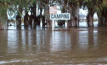 Permanece cerrado el ingreso a Laguna Blanca Grande