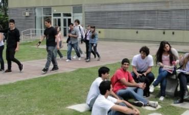 Inscripción en la Facultad de Ingeniería