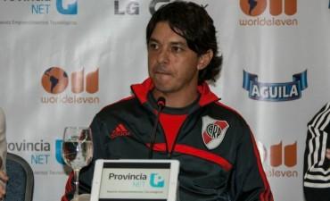 River Plate enfrenta a Millonarios
