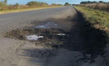 Ruta 51: aprueban  pedido de informes del Senador Vitale
