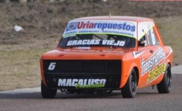 Gabriel Melian y Rafa Stracquadaini ganadores en La Bota