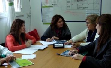 """""""Rayuela"""": trabajo conjunto en prevención de adicciones"""