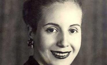 El Frente Renovador homenajea a Evita