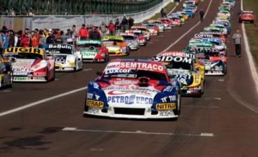 TC en Alta Gracia con 41 pilotos anotados