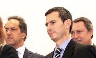 Elecciones 2015: Jose González Hueso será precandidato a intendente