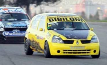 El Turismo Pista entró en acción con pilotos invitados