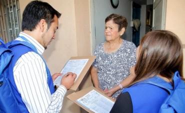 Encuesta de Hogares y Empleo: la Provincia desarrolla una y en días comienza una municipal