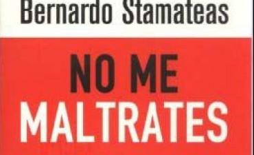 Bernardo Stamateas vuelve a Olavarría