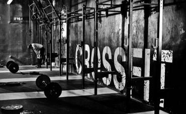 Crossfit: 'En Olavarría no se practica tanto'