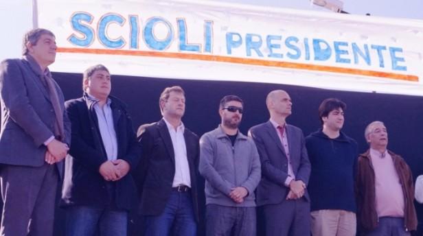 Cooperativa presidida por un olavarriense construye un barrio en Chivilcoy