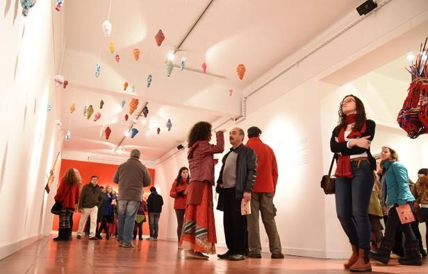 Un domingo destinado a consumir cultura en Olavarría
