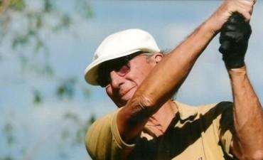 Golf: Gustavo Belachur se adjudicó el Torneo de los miércoles en la categoría principal