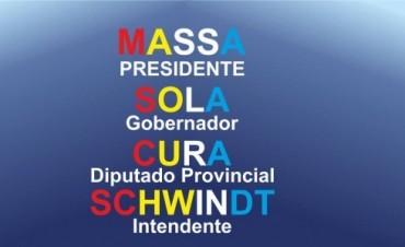 Frente Renovador: llega Felipe Solá