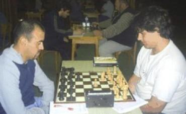 Ajedrez: Finalizó el Torneo de 2da.