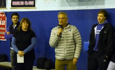 Comenzó el Torneo Zonal de Clubes Femenino U 17