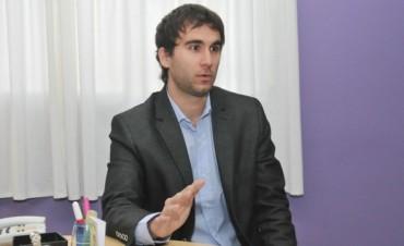 Martín Capelli: