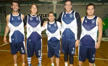 El basquetbol que viene